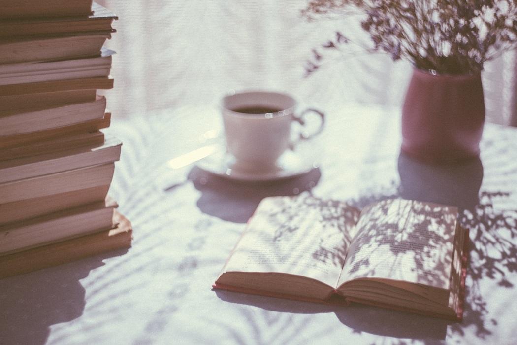 學英文可以紓壓、能廢寢忘食!