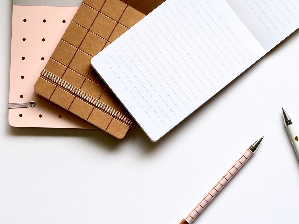 學會「寫筆記」